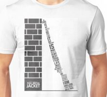 Full metal Jacket poster Unisex T-Shirt