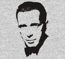 Humphrey Bogart Is Class by Museenglish