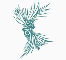 owl_eyed by kk3lsyy