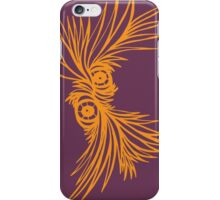 owl_eyee iPhone Case/Skin