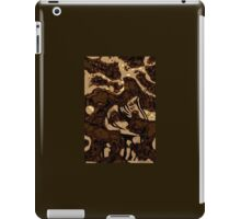 Mud Flats iPad Case/Skin