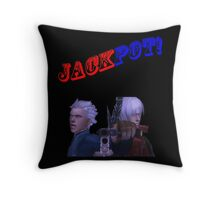 Dante&Vergil Throw Pillow