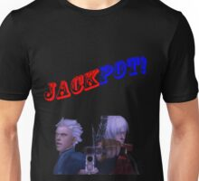 Dante&Vergil Unisex T-Shirt