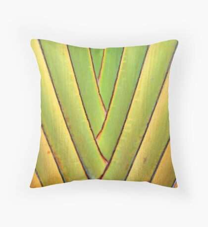 The Beauty Of Nature Art Throw Pillow