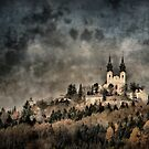 Little church by Kurt  Tutschek