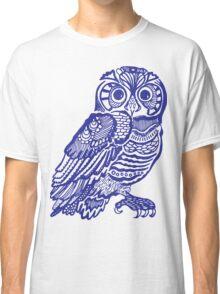 owll_lsy Classic T-Shirt