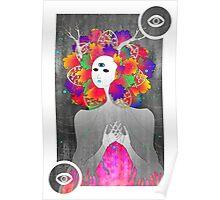 Anthrocemorphia - Joker One Poster