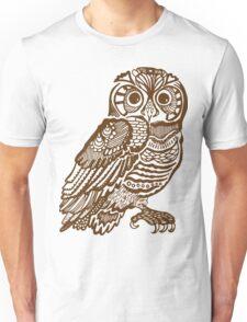 owll_outt Unisex T-Shirt