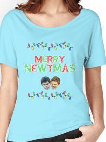 Merry Newtmas - The Maze Runner Women's Relaxed Fit T-Shirt