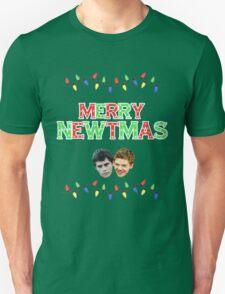 Merry Newtmas - The Maze Runner T-Shirt