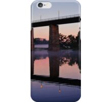 St. Mary's, Ontario Canada #04 iPhone Case/Skin