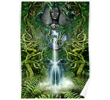 Sacred Spring Poster