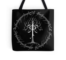 Lord of the Rings Tote Bag