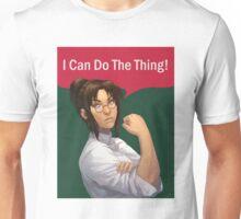 Zhu Li Unisex T-Shirt