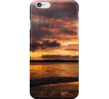 Last Light iPhone Case/Skin
