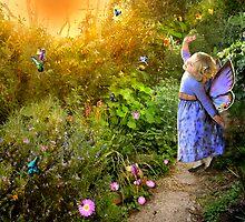 A Child's Garden by donnio