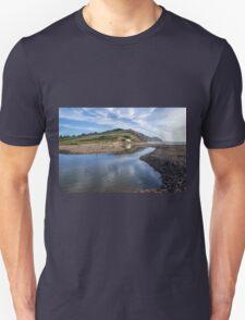 Charmouth - Dorset Unisex T-Shirt