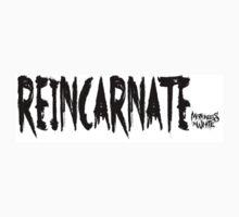Reincarnate MIW by jordanthibedeau