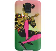 manolo Samsung Galaxy Case/Skin