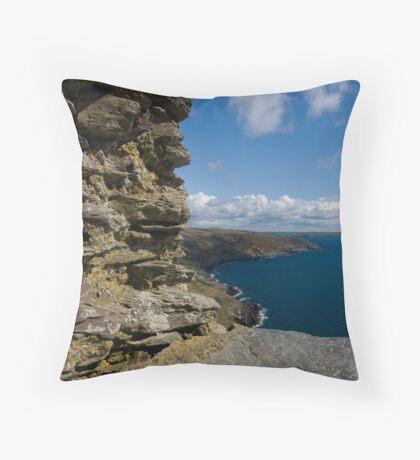 'Roaming @ Rame' Throw Pillow
