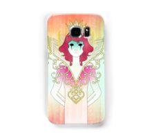 Anthrocemorphia - King of Hearts Samsung Galaxy Case/Skin
