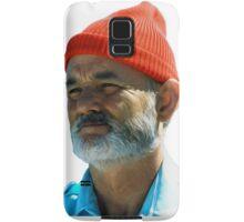 Steve Zissou - Bill Murray  Samsung Galaxy Case/Skin