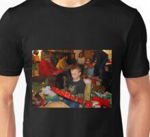 Christmas Wonder Unisex T-Shirt