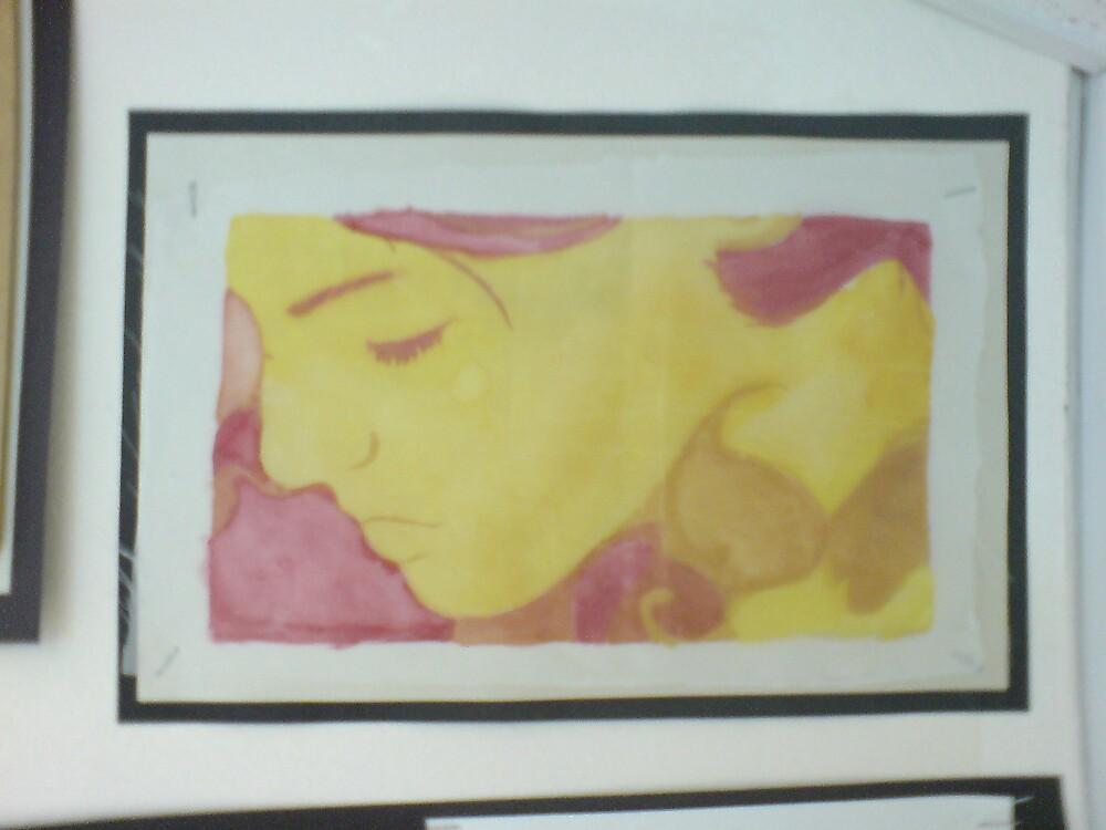 Silky Skin by Dani Louise Sharlot
