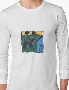 DOG HOUSE ART T-Shirt