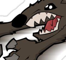 Cunning Rat Sticker