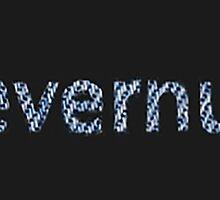 #nevernude by cennica