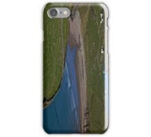 Traloar Beach, Muckross Head, Donegal iPhone Case/Skin