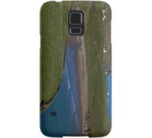 Traloar Beach, Muckross Head, Donegal Samsung Galaxy Case/Skin