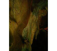 Grutas De La Estrella - Cave Formation  11 Photographic Print