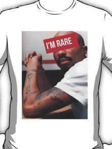 "Tupac ""Im Rare"" Supreme T-Shirt"