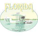Florida-Aeromarine Type 75 by contourcreative