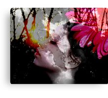 Nature Within Canvas Print