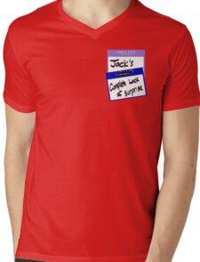 "Fight Club: ""I AM JACK'S COMPLETE LACK OF SURPRISE"" T-Shirt"