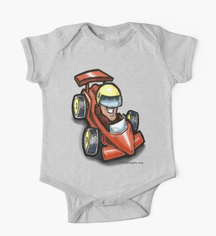 Racer Kids Clothes