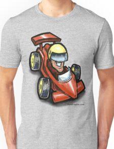 Racer Unisex T-Shirt