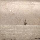 We Sailed Far, Far Away by Barbara Gordon
