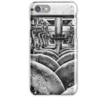 Industrial Revolution iPhone Case/Skin