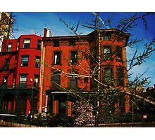 brooklyn is burning Photographic Print