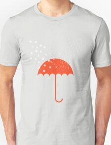 Wild Weather Unisex T-Shirt