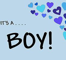New Baby Boy by antsp35