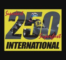 Superkart 250 International by zoompix