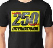 Superkart 250 International Unisex T-Shirt