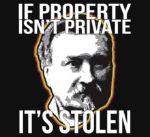 Gustave Molinari Anarchist Private Property Libertarian by psmgop