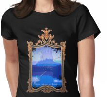 Once upon a time....??? Womens Fitted T-Shirt