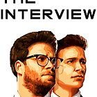 The Interview by AntwonC